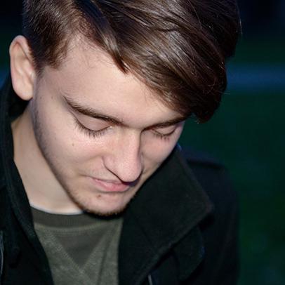 Tomi Borza