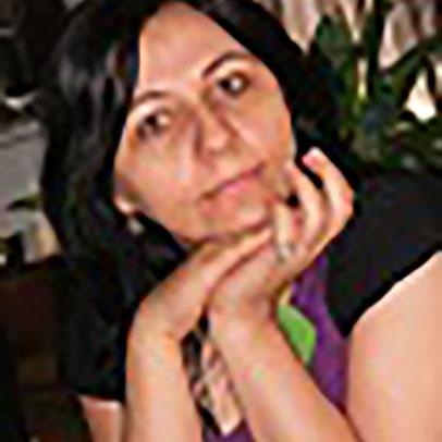 Vereș Doina