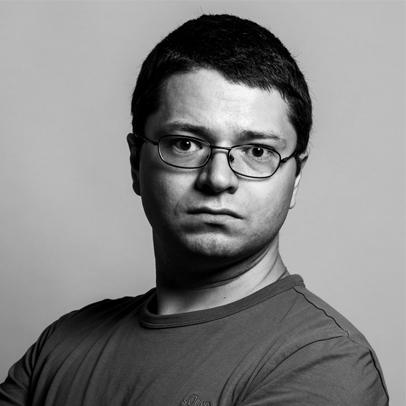 Mogyorosi Stefan