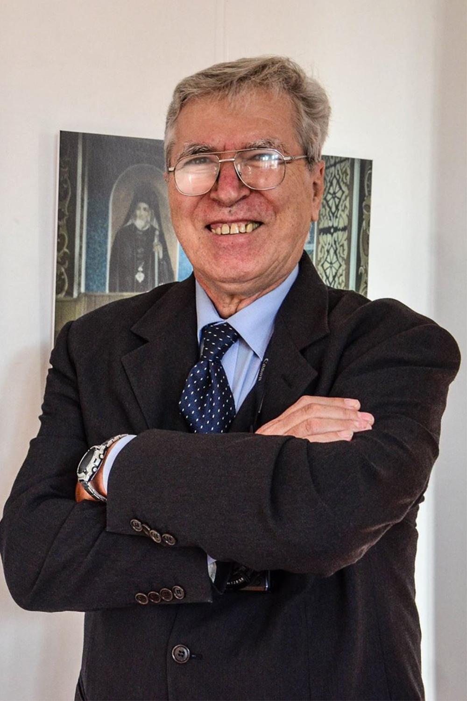 Virgilio Bardossi