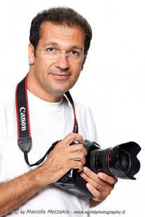 Manolis Metzakis EFIAP/p